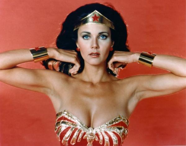 preview Wonder Woman (2011)