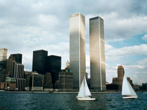 preview World Trade Center
