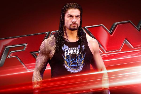 preview WWE Raw