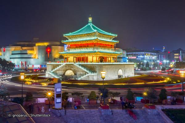 preview Xi'an