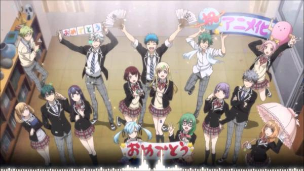 preview Yamada-kun And The Seven Witches