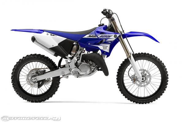 preview Yamaha Yz