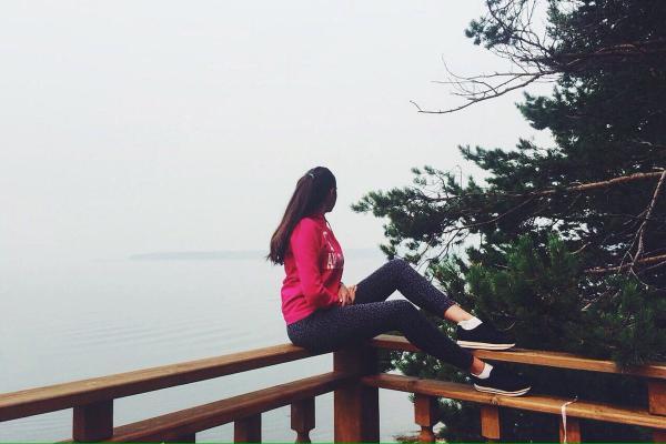 preview Yana Mamedova