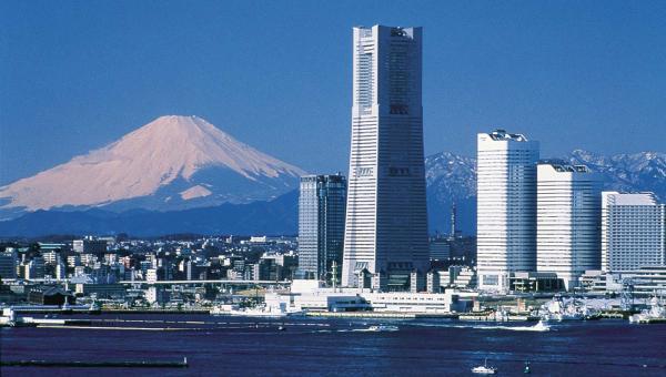 preview Yokohama