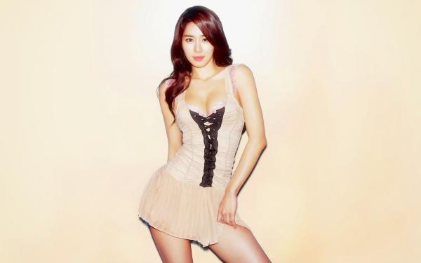 preview Yoo In-na