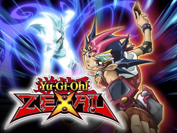 preview Yu-Gi-Oh! Zexal