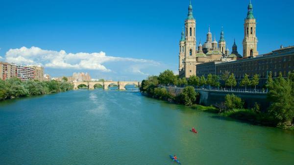 preview Zaragoza