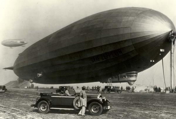 preview Zeppelin