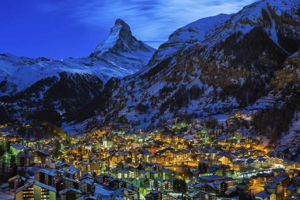 preview Zermatt