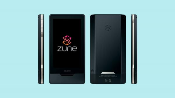 preview Zune