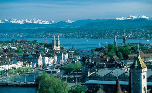 preview Zurich
